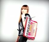 Шоу аккордеонистка загвозкина Юлия