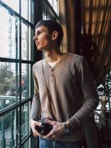 Виталий Слепцов