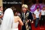 Ведущая, тамада на свадьбы, юбилеи и банкеты.