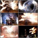 fire PicMonkey Collage8