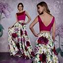 Весна Вечерние платья